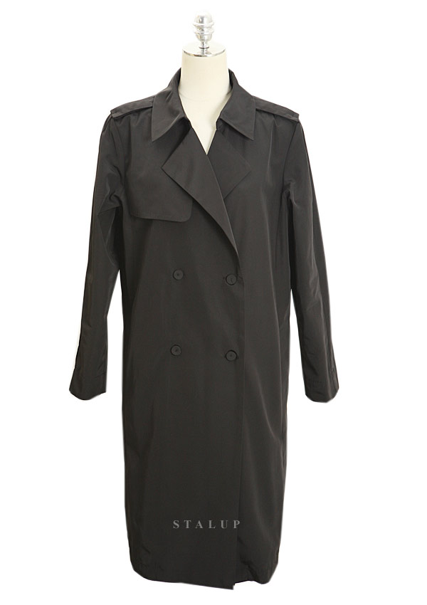 ETR trench coat
