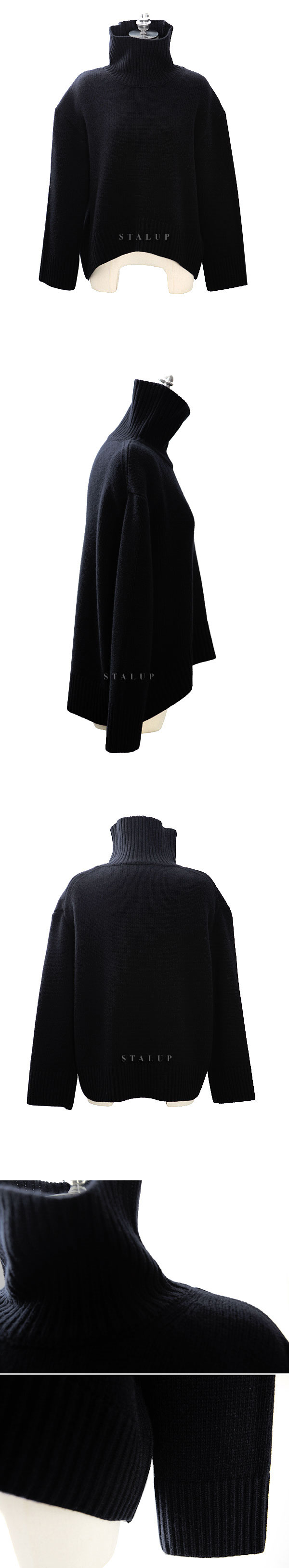 CELIN turtleneck