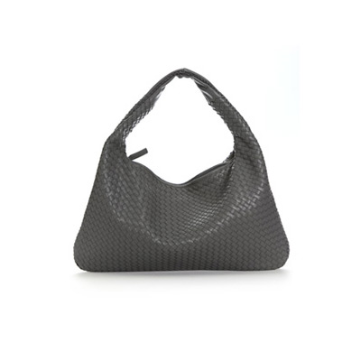 VENE bag_Gray